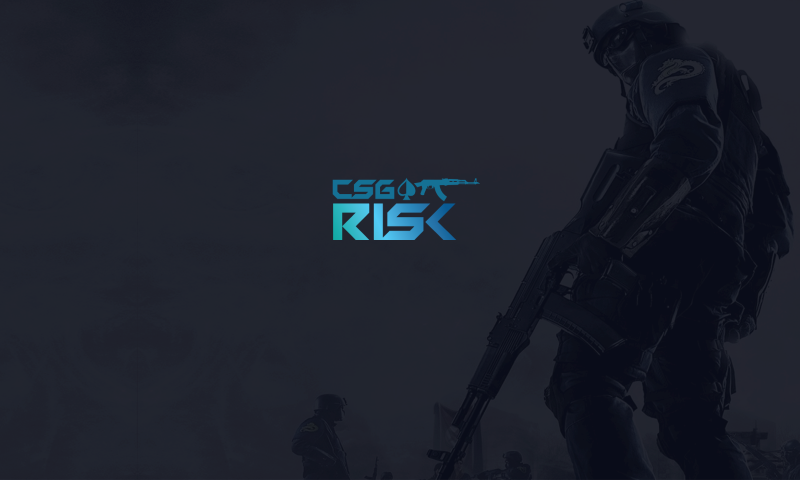 KOS Design - CSGO Web Game Application