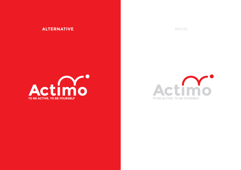 KOS Design - Actimo