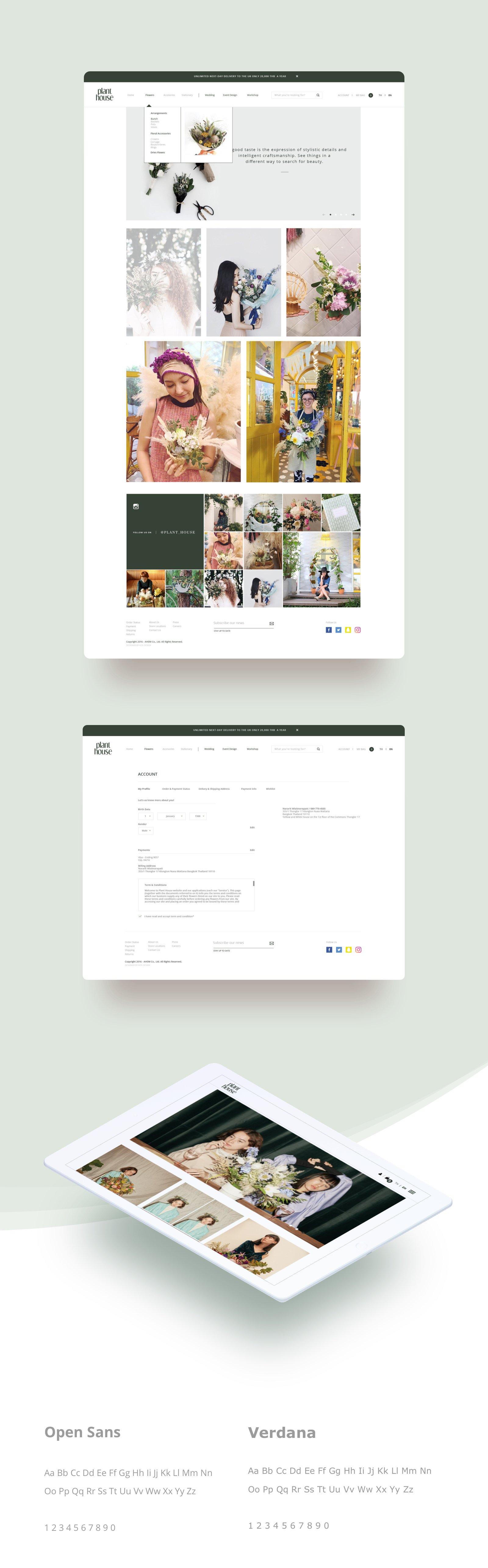 KOS Design - Planthouse