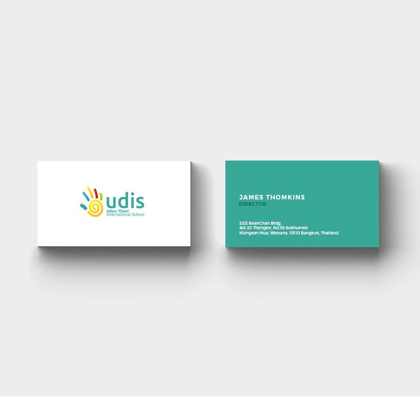 KOS Design - Udon Thani International School