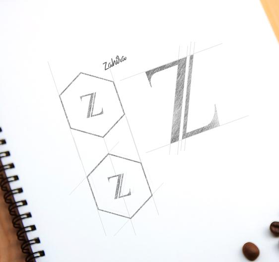 KOS Design - Zahira