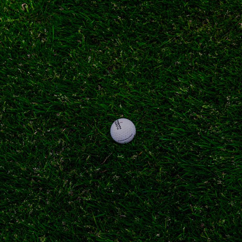 KOS Design - Black Hat Golf
