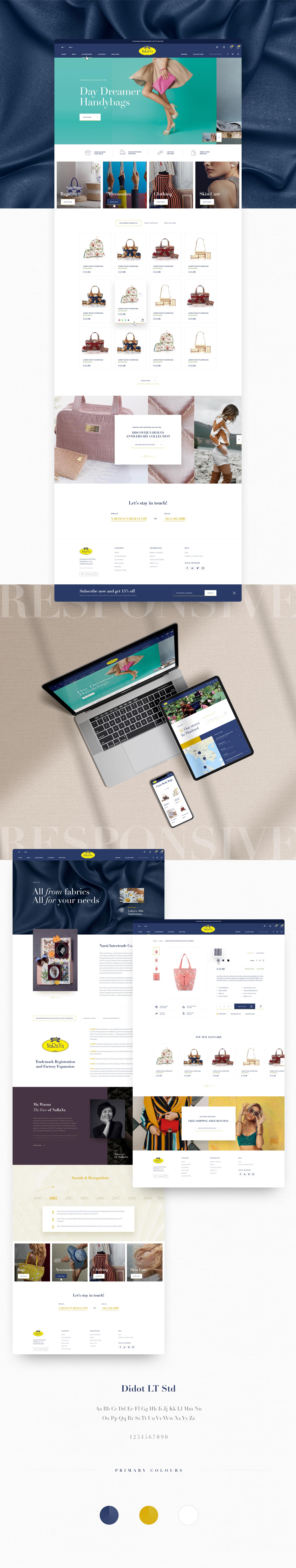 KOS Design - Naraya