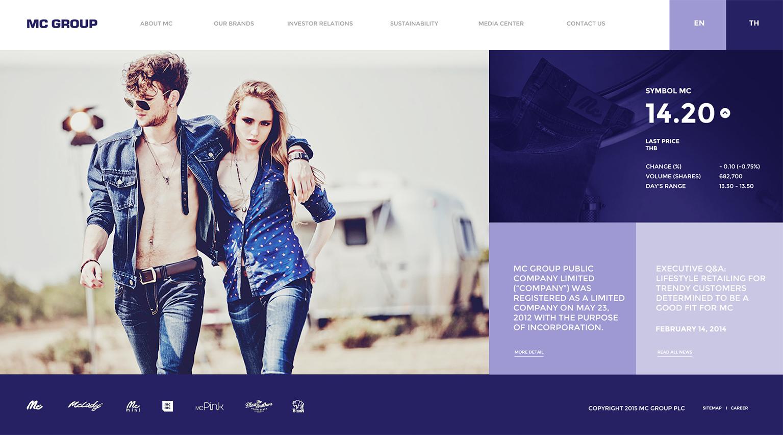 KOS Design - Mcgroup