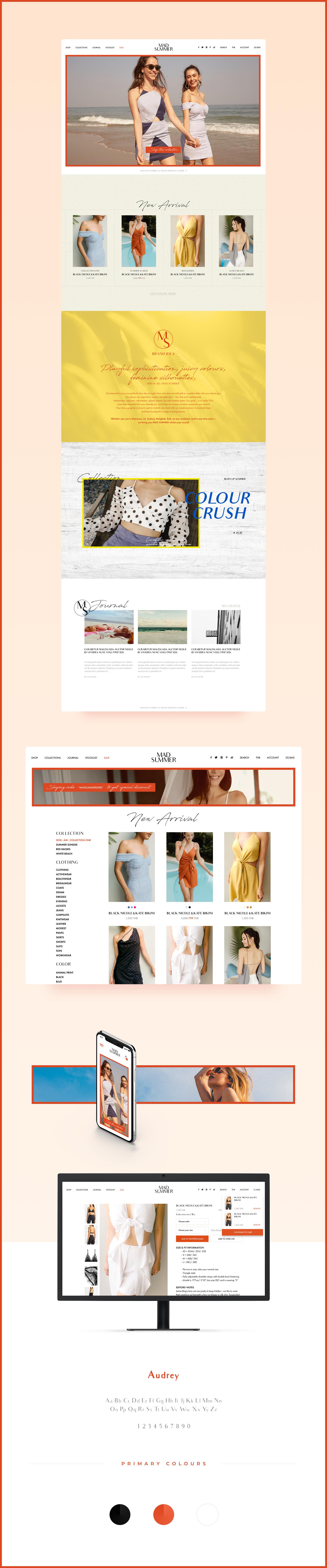 KOS Design - MAD Summer