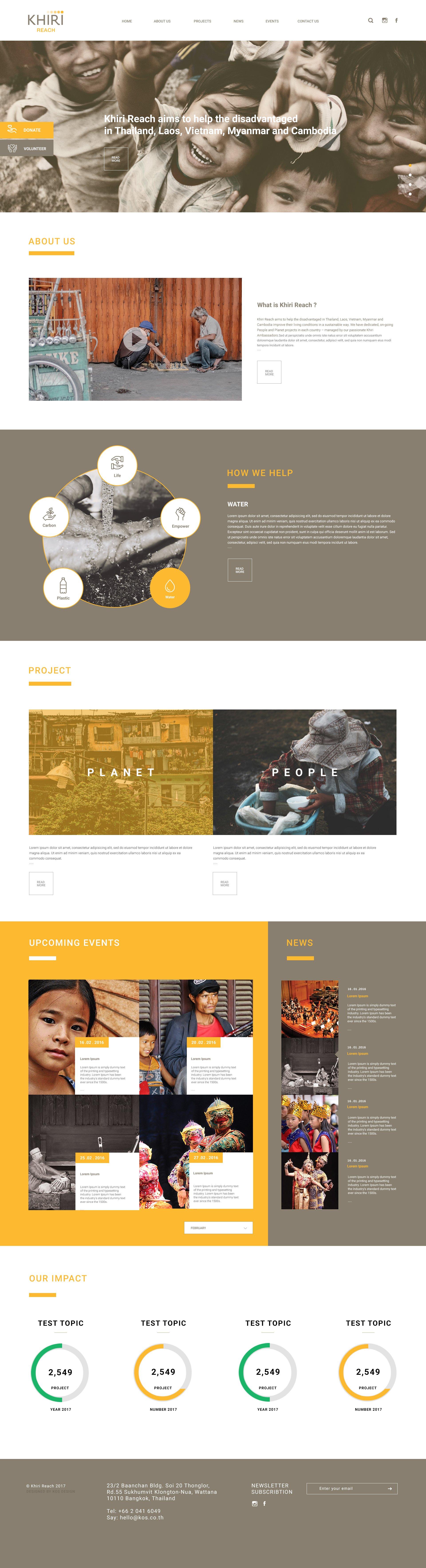 KOS Design - Khiri Reach