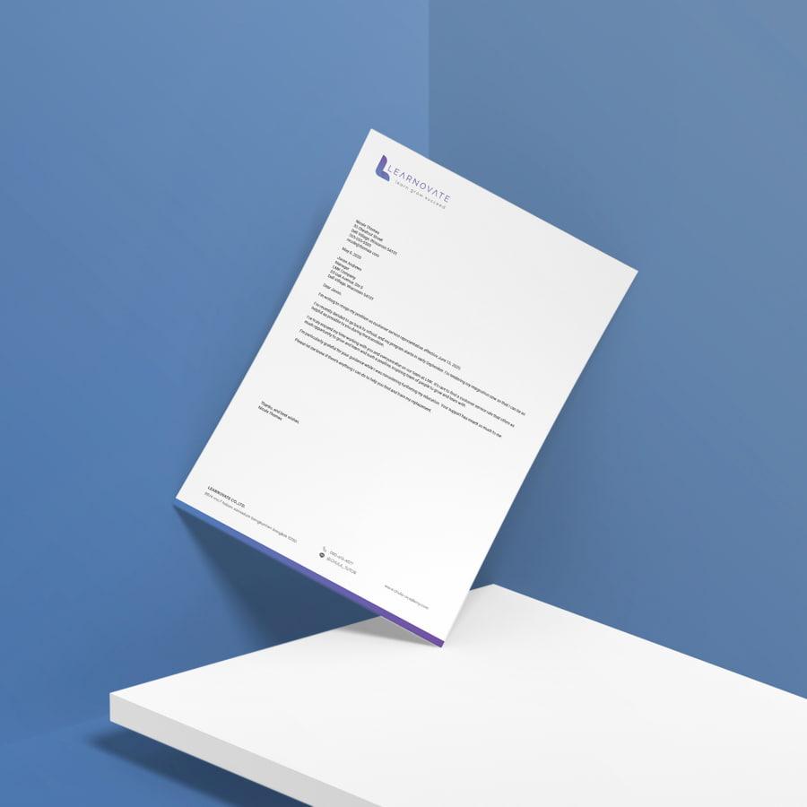 KOS Design - Learnovate
