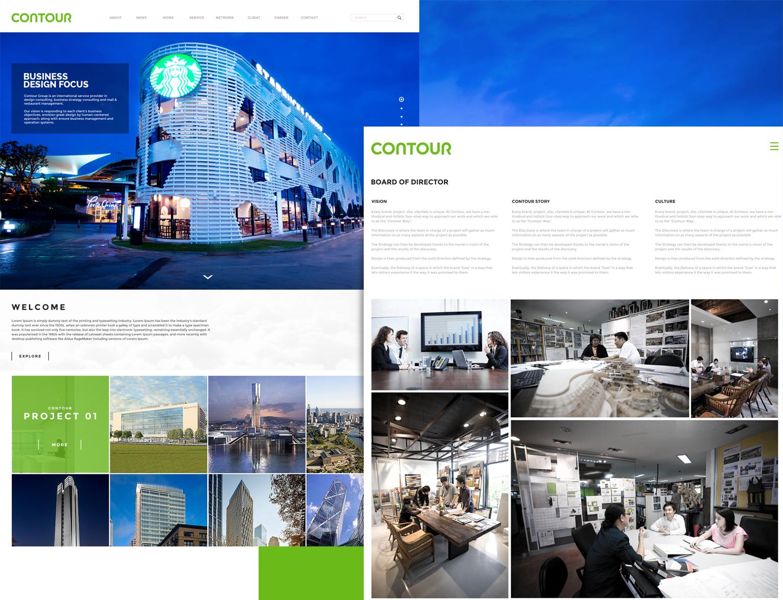 KOS Design - Contour