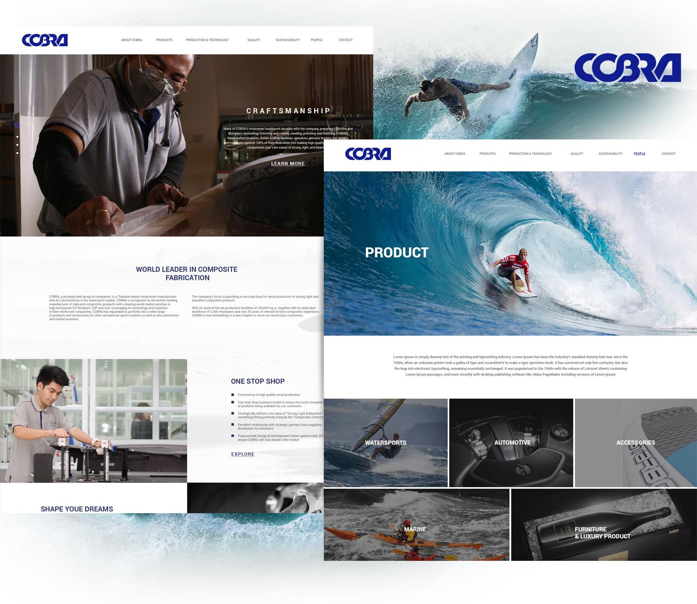 KOS Design - Cobra