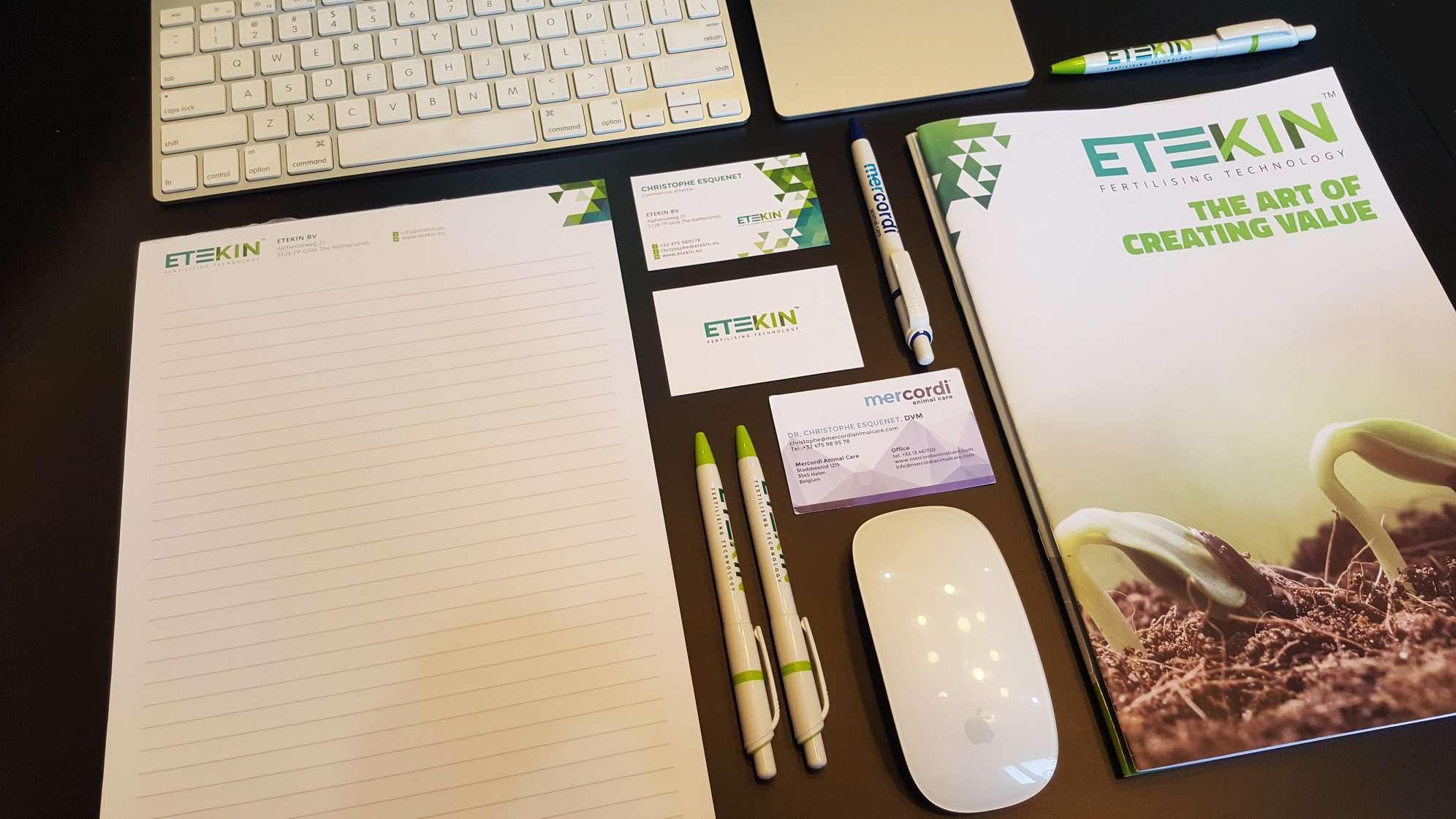 KOS Design - Etekin 2