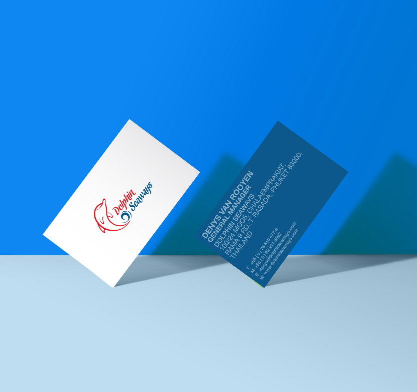 KOS Design - Dolphin Seaways