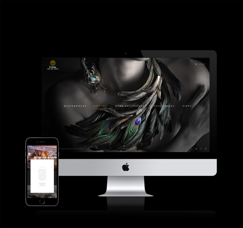 KOS Design - Lotus Arts de Vivre