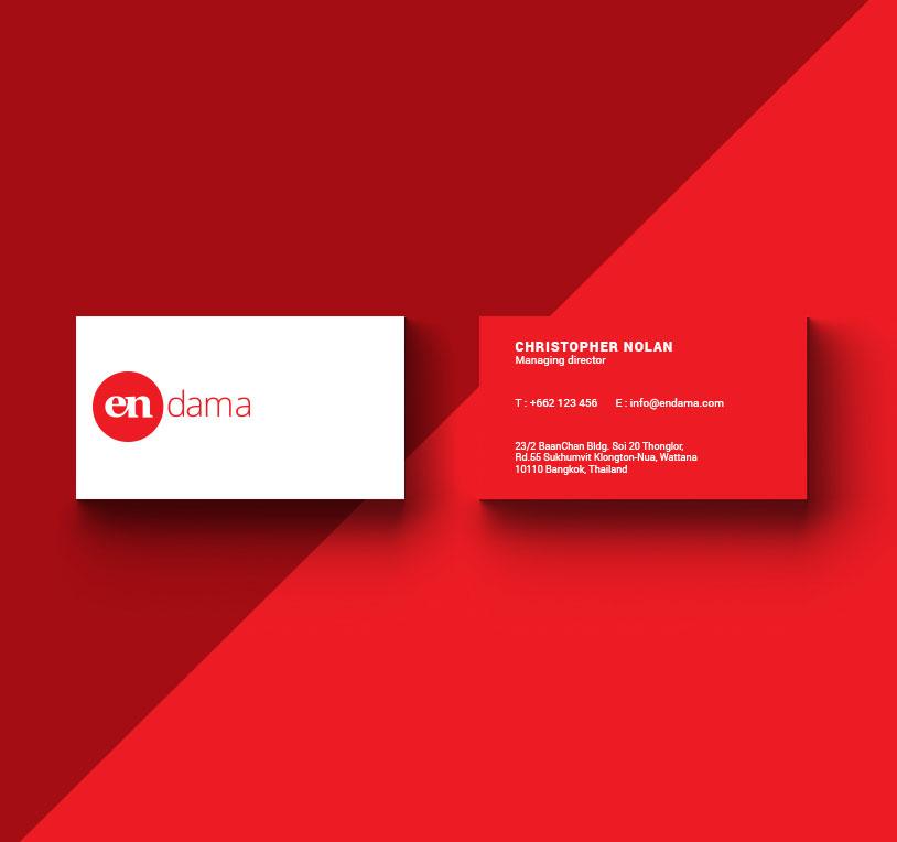 KOS Design - Endama