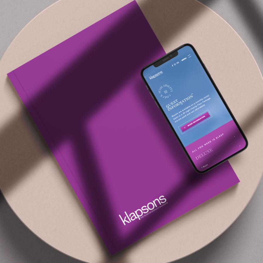 KOS Design - Klapsons