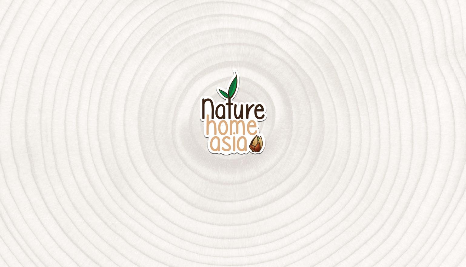 KOS Design - Nature Home Asia