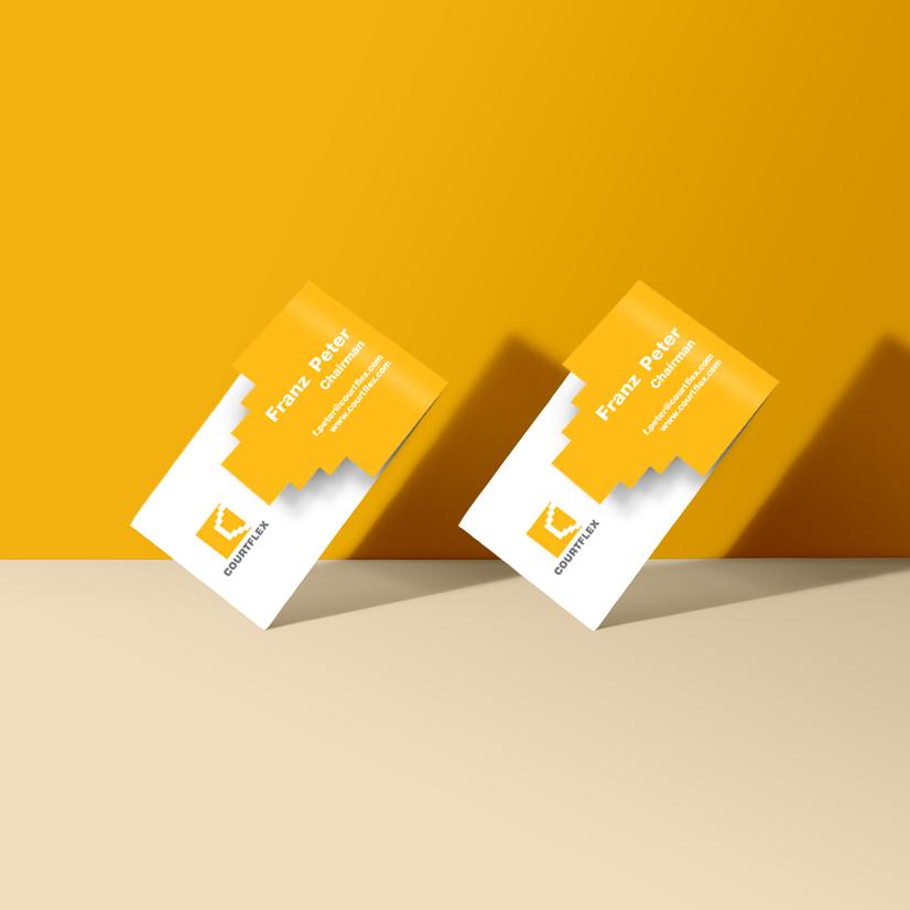 KOS Design - Courtflex