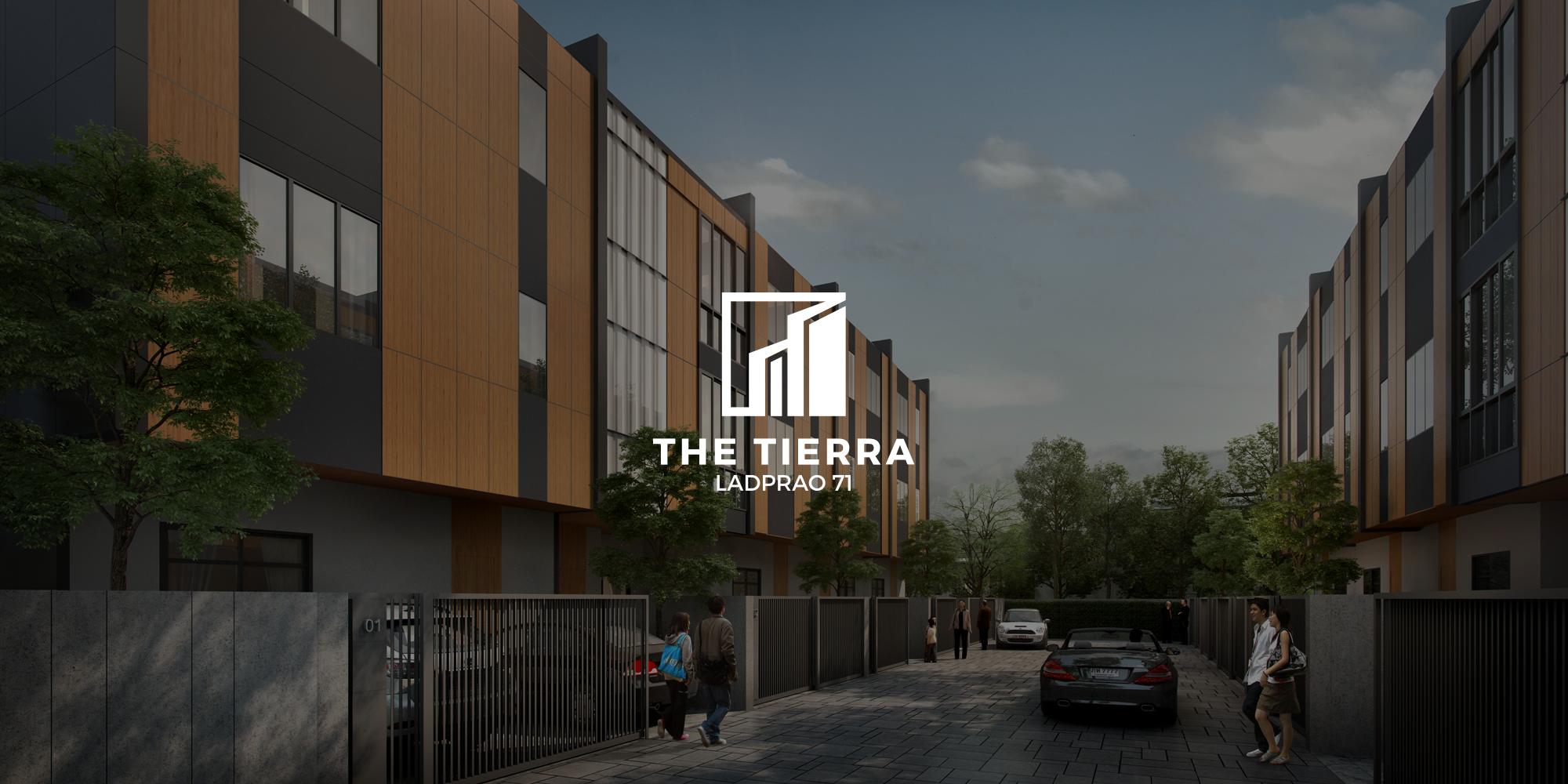 KOS Design - The Tierra