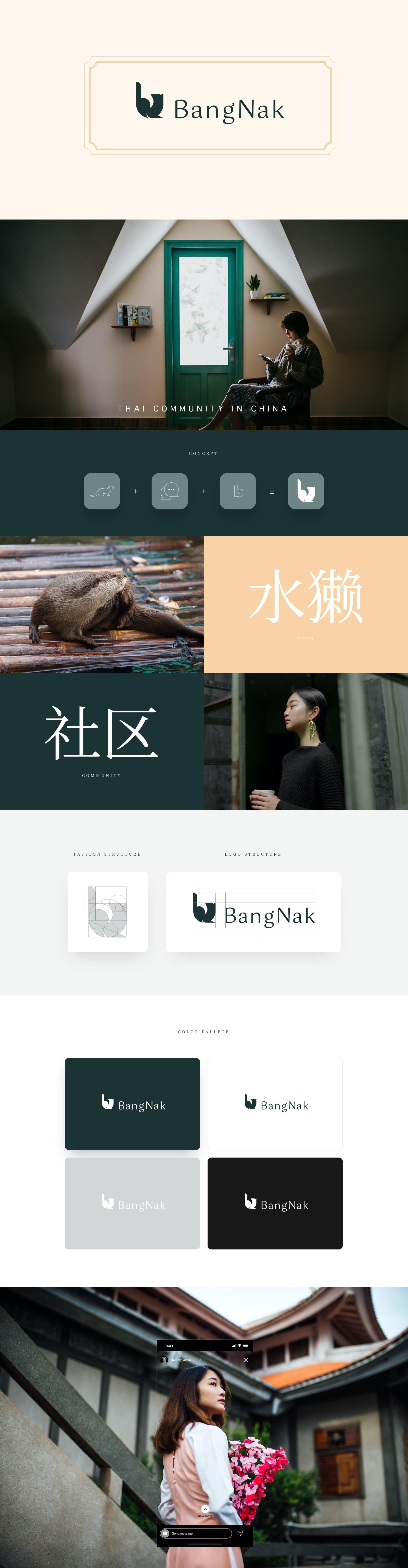 KOS Design - BangNak