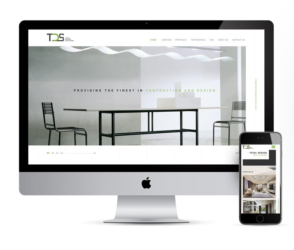KOS Design - Total Design Solutions