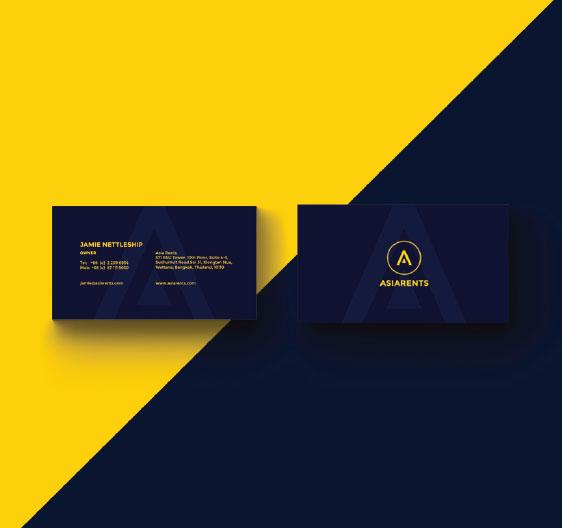 KOS Design - AsiaRents