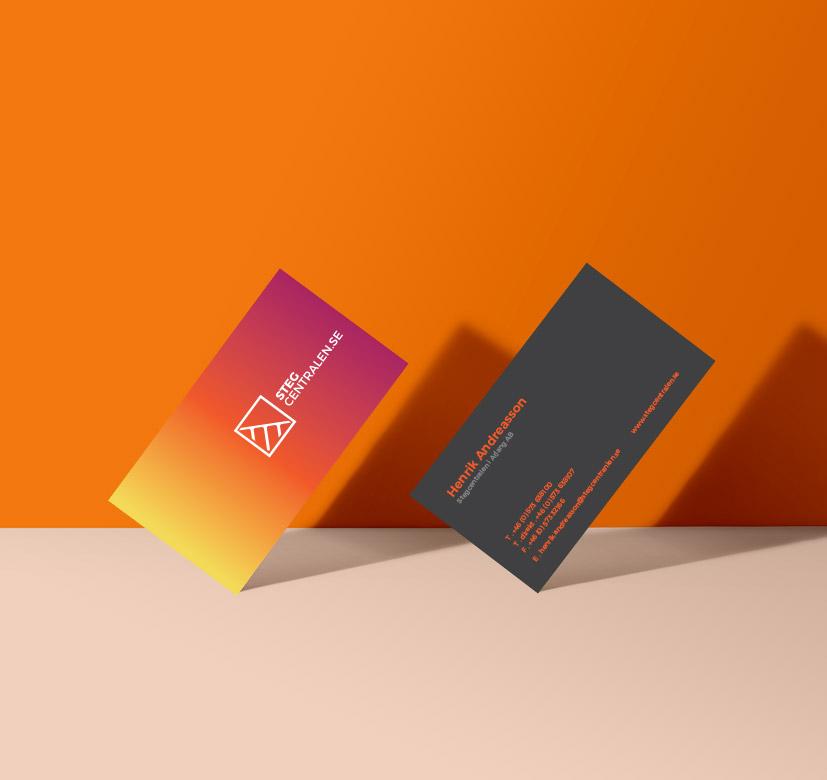 KOS Design - STEG