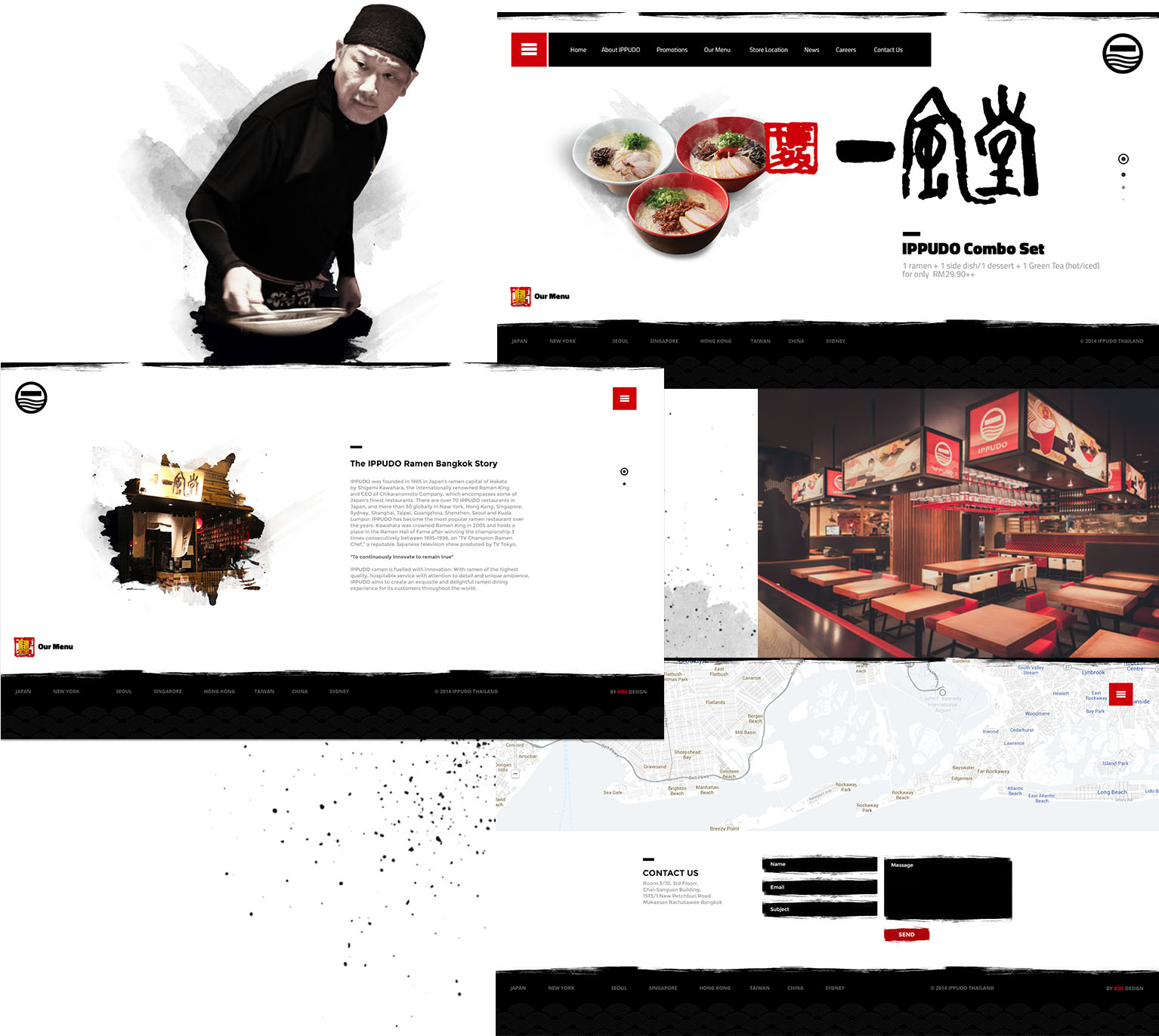 KOS Design - IPPUDO