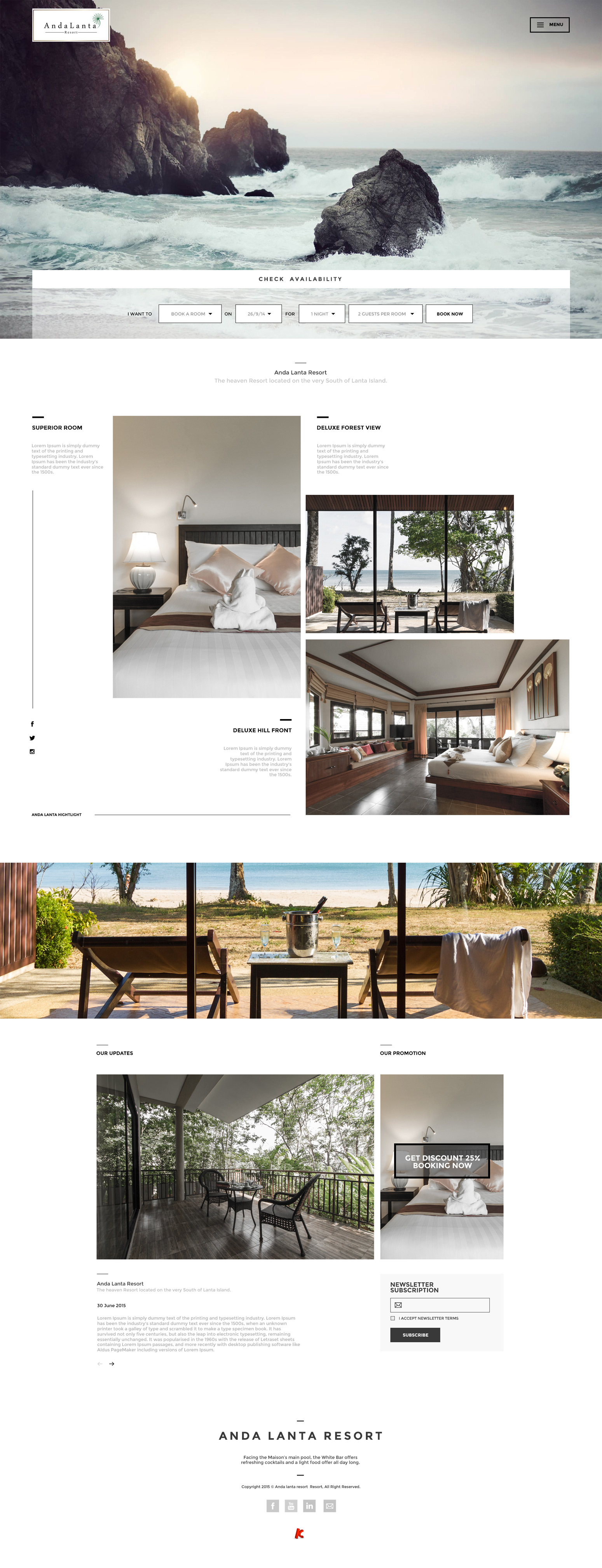 KOS Design - ANDA LANTA