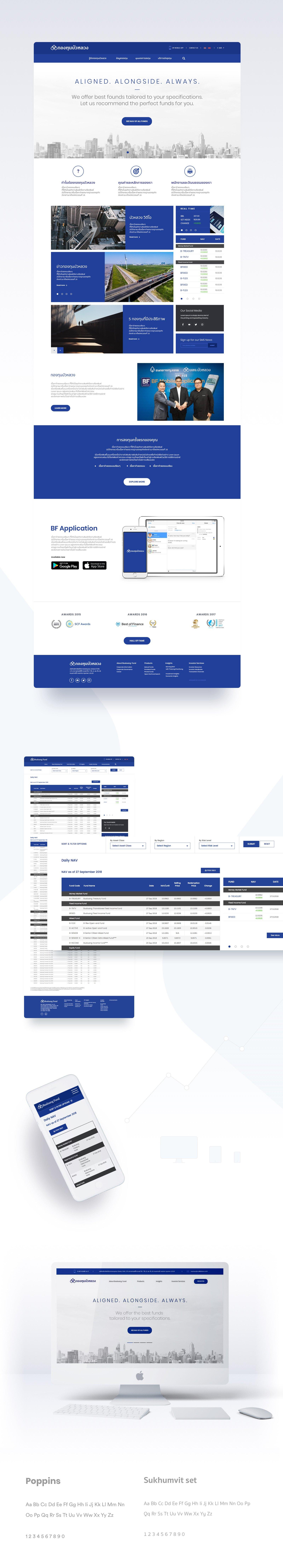 KOS Design - BBL Asset Management