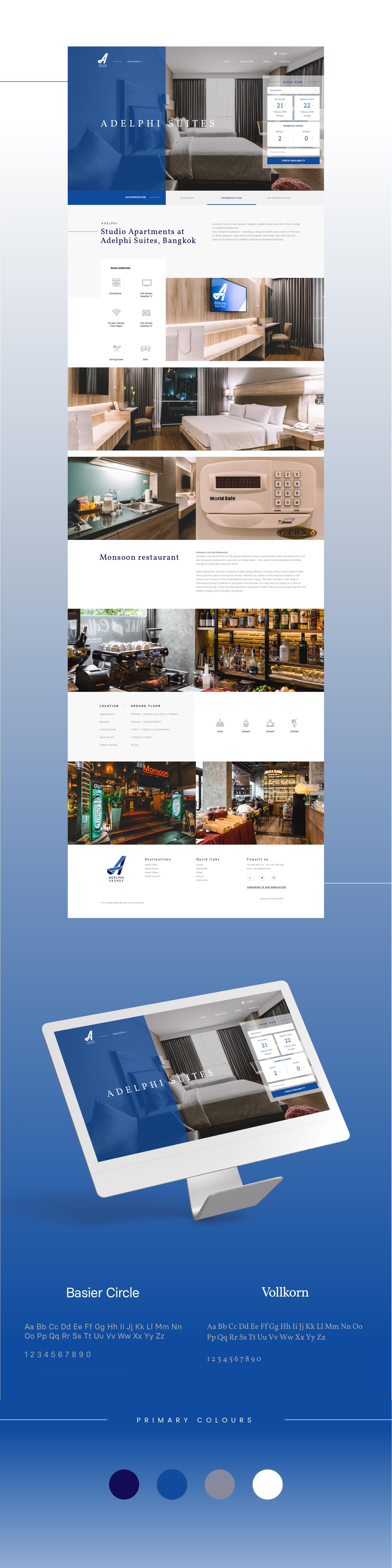 KOS Design - Adelphi