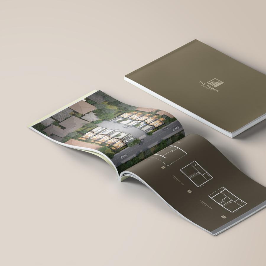 KOS Design - The Tierra 2
