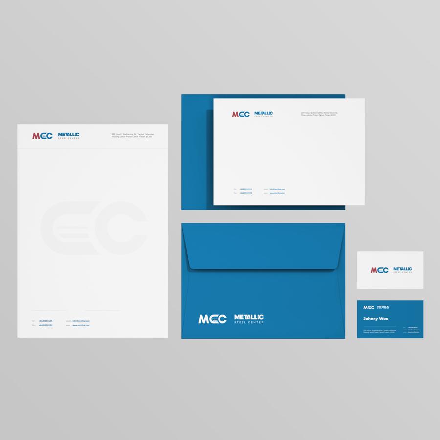 KOS Design - MCC