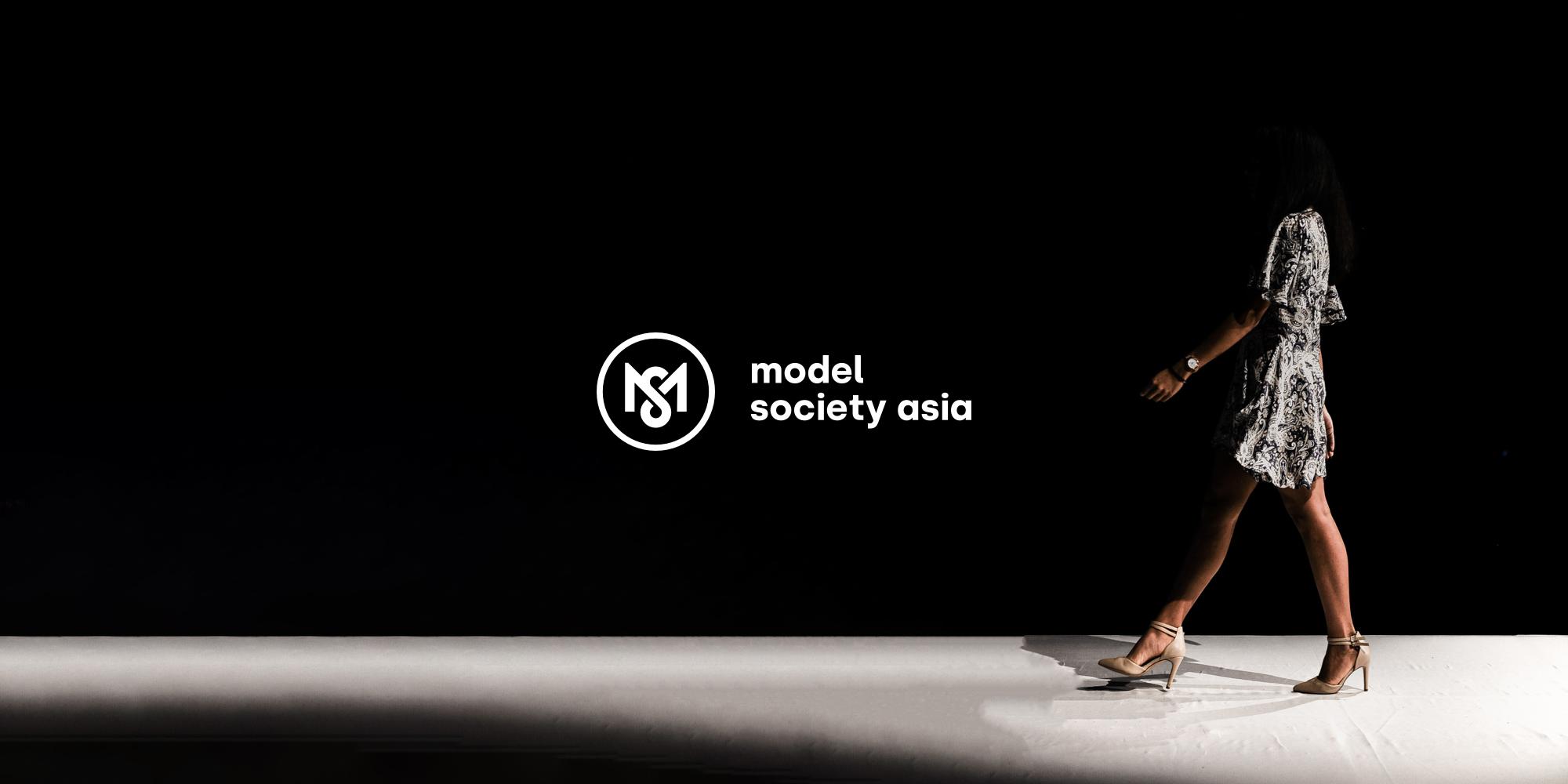 KOS Design - Model Society Asia