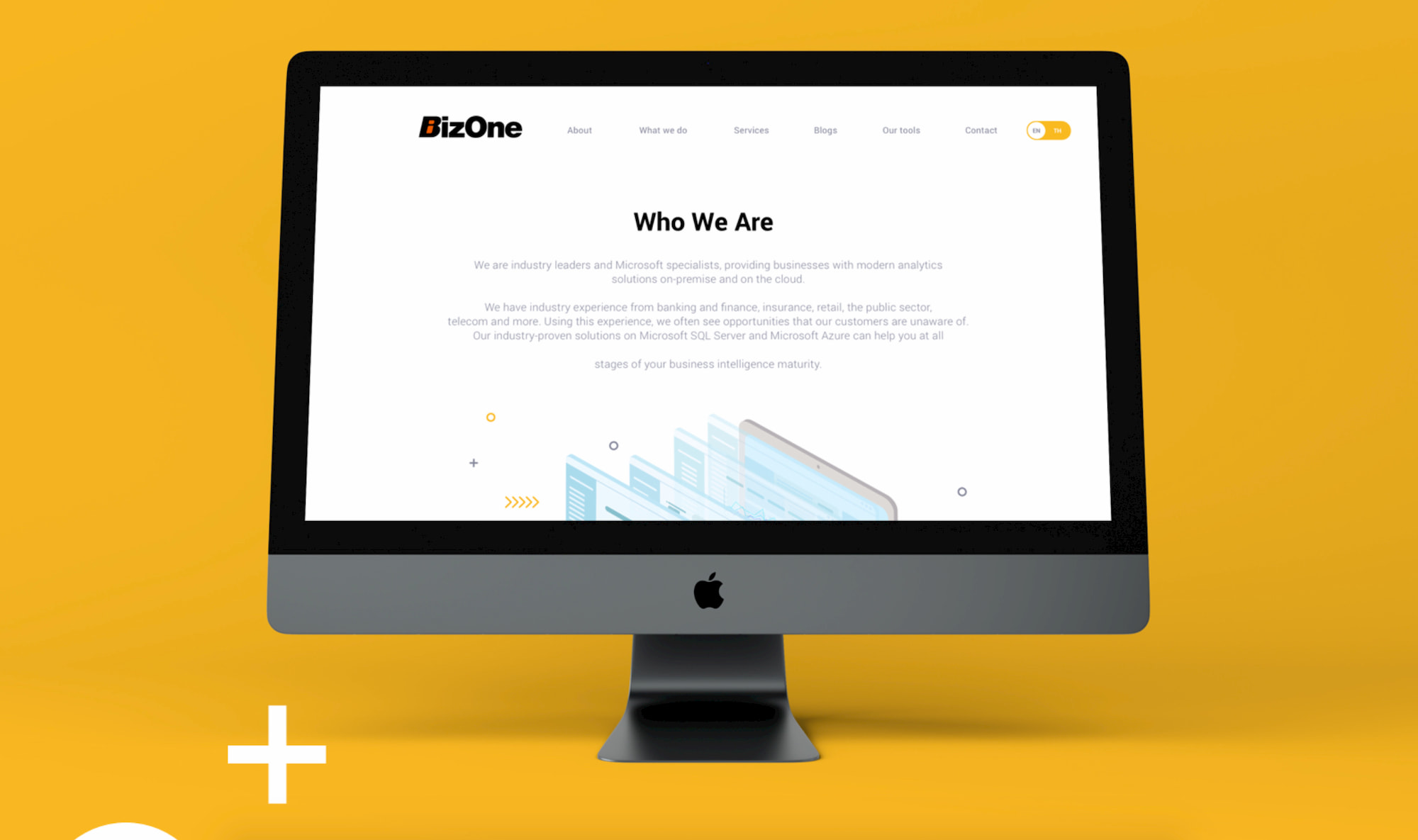 KOS Design - BizOne