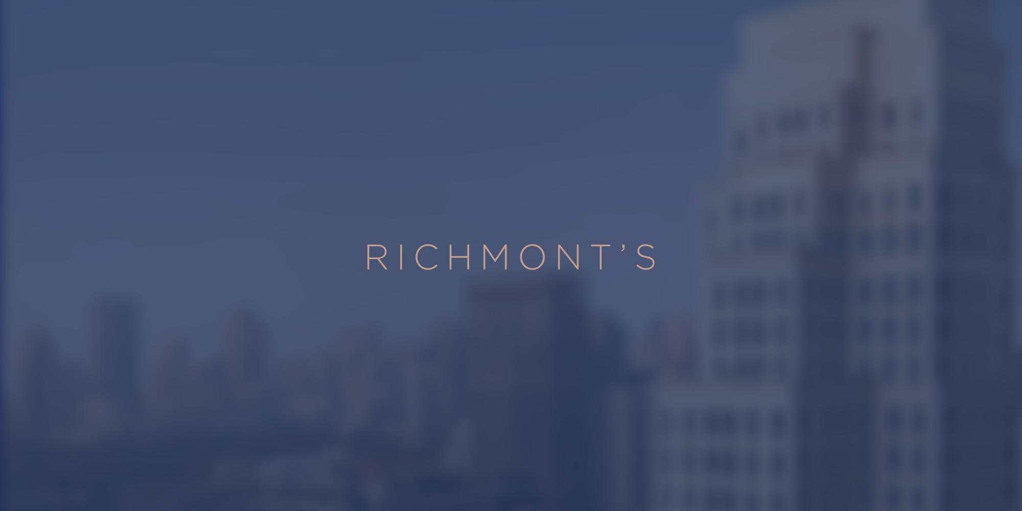 KOS Design - Richmonts