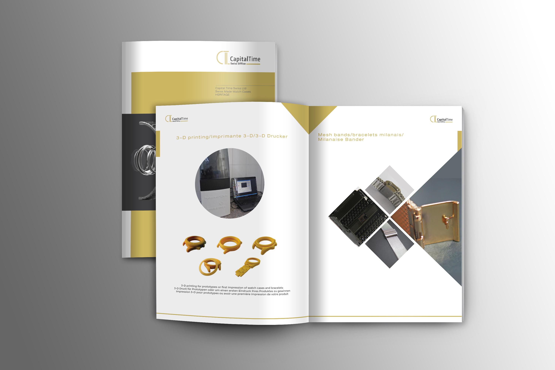 KOS Design - Capitaltime
