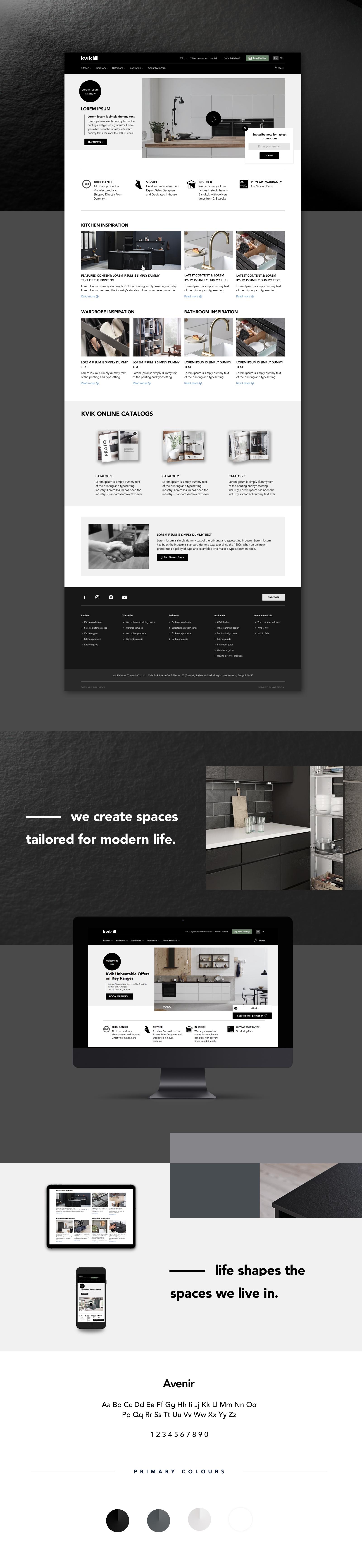 KOS Design - Kvik